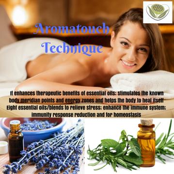 AromatouchTechnique