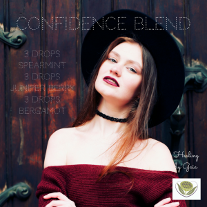 confidence-blend