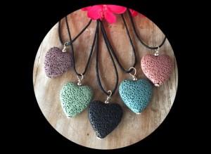 lava hearts